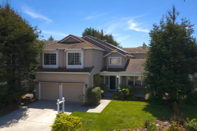 160 Turnberry Rd, Half Moon Bay, CA 94019 (#ML81748010) :: The Kulda Real Estate Group