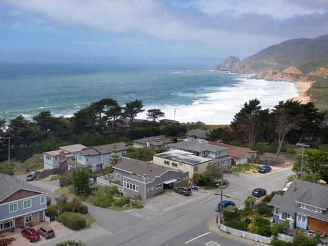 1361 Main St, Montara, CA 94037 (#ML81748633) :: The Kulda Real Estate Group