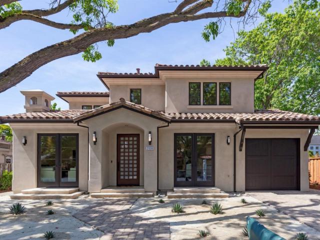 2938 Ross Rd, Palo Alto, CA 94303 (#ML81749932) :: Strock Real Estate