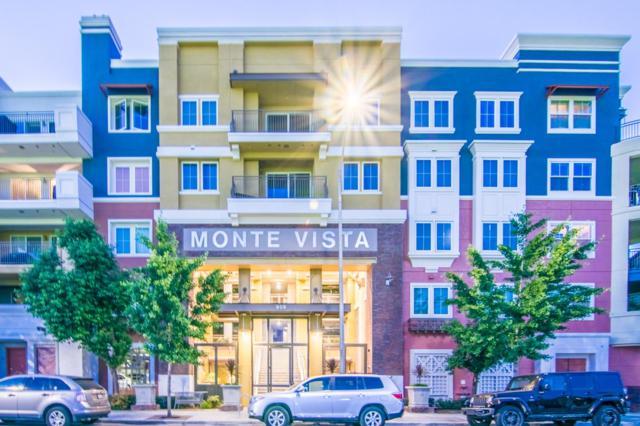 809 Auzerais Ave 259, San Jose, CA 95126 (#ML81753231) :: Brett Jennings Real Estate Experts