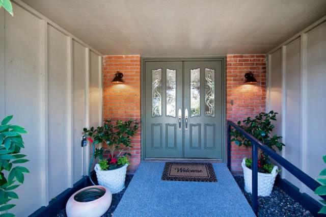 41 Del Mesa Carmel, Carmel, CA 93923 (#ML81754471) :: Strock Real Estate