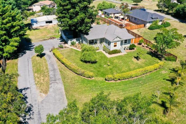 763 Amesti Rd, Watsonville, CA 95076 (#ML81755056) :: Strock Real Estate