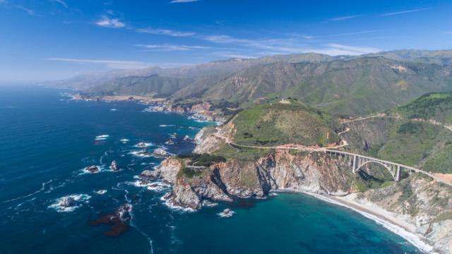 39140 Highway 1, Monterey, CA 93940 (#ML81755183) :: The Warfel Gardin Group