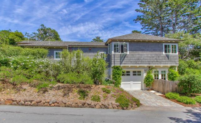 0 NE Corner Of Forest And 7th Ave, Carmel, CA 93921 (#ML81755937) :: Keller Williams - The Rose Group