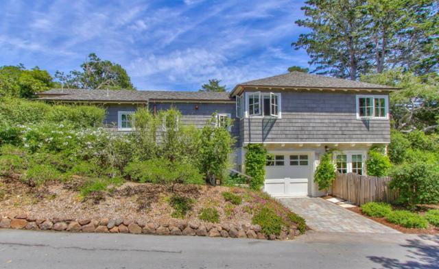 0 NE Corner Of Forest And 7th Ave, Carmel, CA 93921 (#ML81755937) :: The Warfel Gardin Group