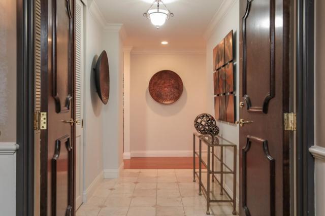 1330 University Dr 17, Menlo Park, CA 94025 (#ML81756850) :: Strock Real Estate