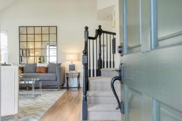 2111 Vista Del Mar, San Mateo, CA 94404 (#ML81758838) :: Intero Real Estate