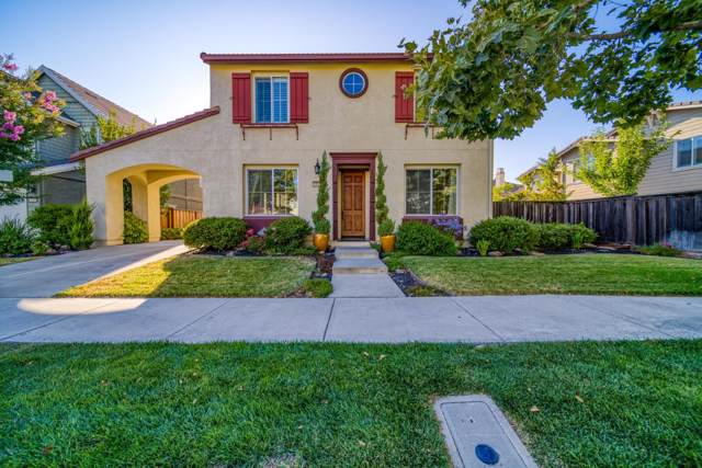 1137 Chancery Way, San Ramon, CA 94582 (#ML81763721) :: The Realty Society