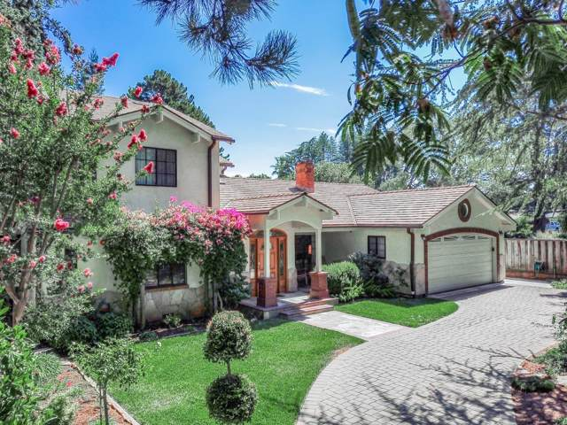189 Osage Ave, Los Altos, CA 94022 (#ML81768211) :: The Kulda Real Estate Group