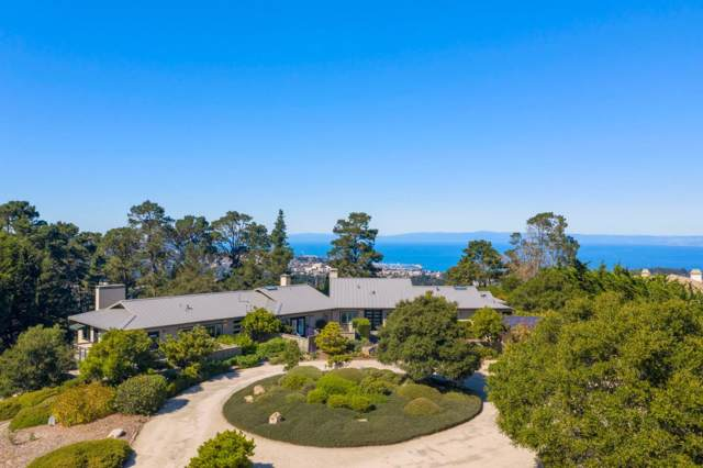 24105 Fairfield Pl, Carmel, CA 93923 (#ML81769606) :: The Gilmartin Group