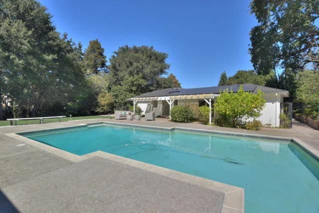 26724 Palo Hills Dr, Los Altos Hills, CA 94022 (#ML81770821) :: Live Play Silicon Valley