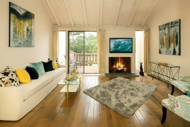 3600 High Meadow Dr 15, Carmel, CA 93923 (#ML81771228) :: Intero Real Estate