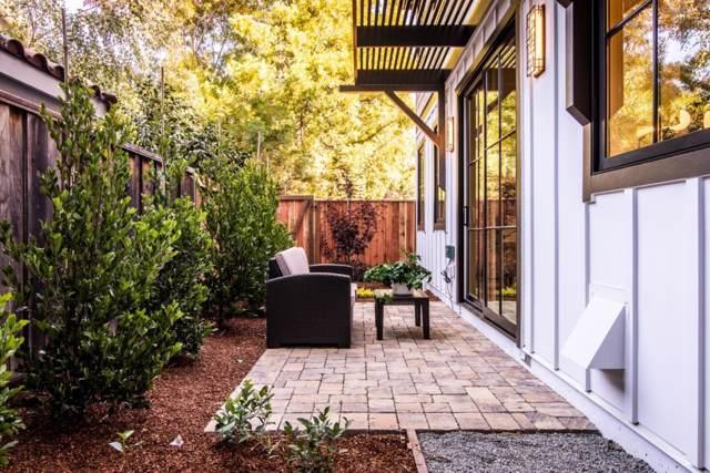 1027 Middlefield Rd, Palo Alto, CA 94301 (#ML81772150) :: Strock Real Estate