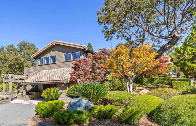 14 Northridge Ln, Lafayette, CA 94549 (#ML81773518) :: RE/MAX Real Estate Services