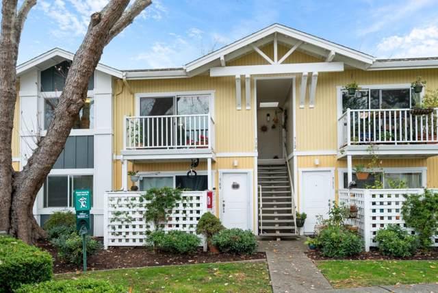 755 14th Ave 710, Santa Cruz, CA 95062 (#ML81776877) :: Schneider Estates