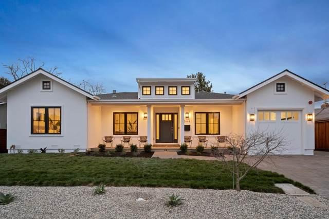 644 Georgia Ave, Palo Alto, CA 94306 (#ML81782796) :: Maxreal Cupertino
