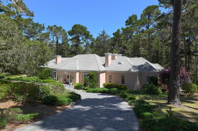 1277 Lisbon Ln, Pebble Beach, CA 93953 (#ML81783906) :: Strock Real Estate