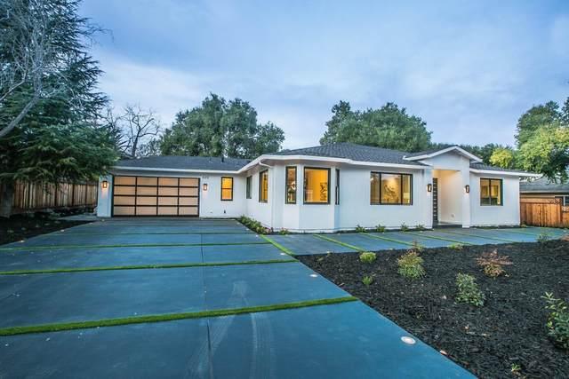 425 Cuesta Dr, Los Altos, CA 94024 (#ML81784487) :: The Kulda Real Estate Group