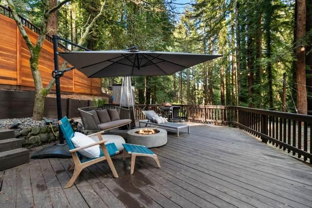 17568 Comanche Trl, Los Gatos, CA 95033 (#ML81786559) :: The Kulda Real Estate Group