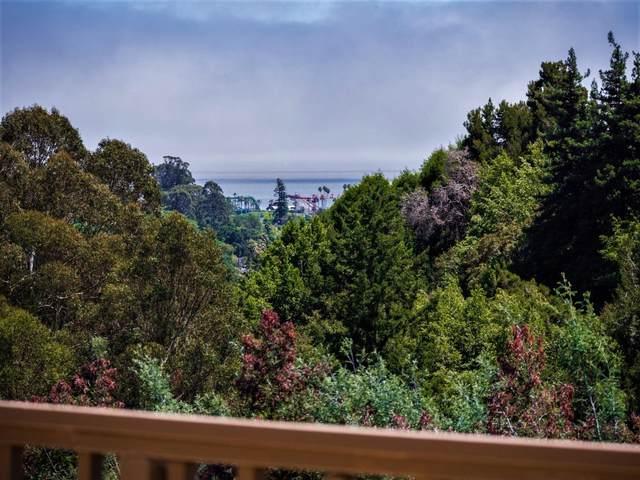35 Hollins Dr, Santa Cruz, CA 95060 (#ML81787545) :: Real Estate Experts