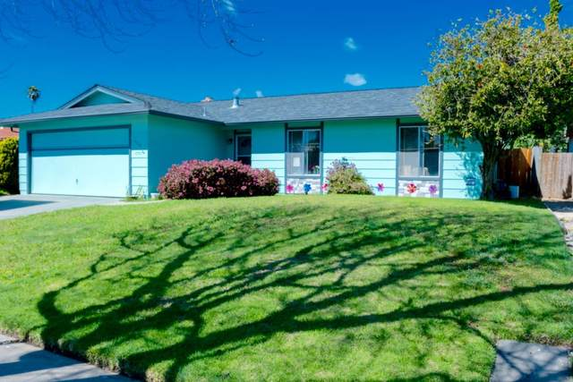 475 N Madeira Ave, Salinas, CA 93905 (#ML81789065) :: Alex Brant Properties