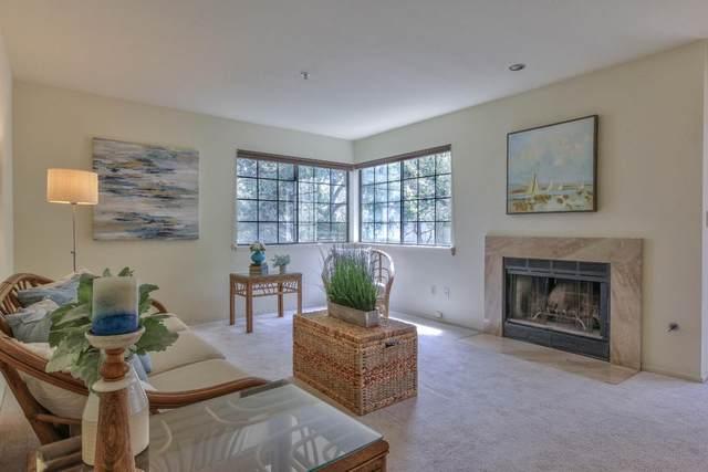 440 Pheasant Ridge Rd, Del Rey Oaks, CA 93940 (#ML81790234) :: The Sean Cooper Real Estate Group