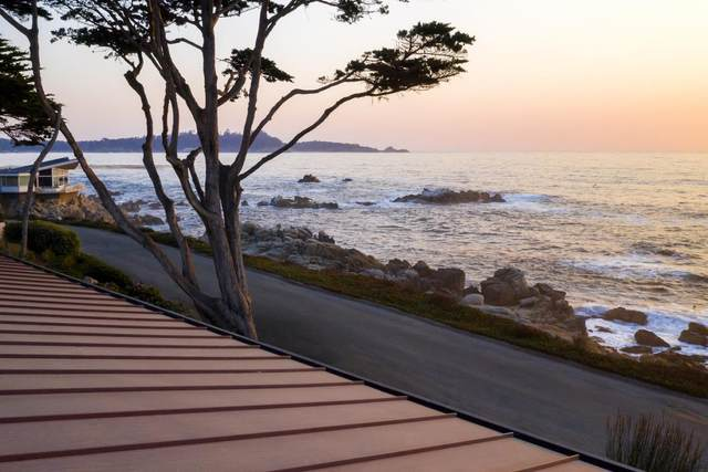26263 Scenic Rd, Carmel, CA 93923 (#ML81793419) :: The Kulda Real Estate Group
