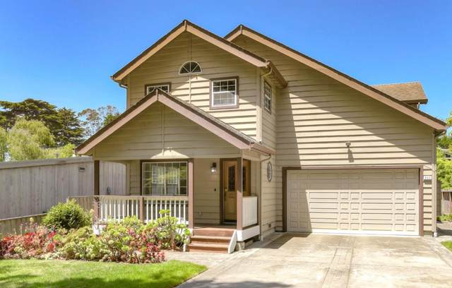 932 Date St, Montara, CA 94037 (#ML81793881) :: Intero Real Estate