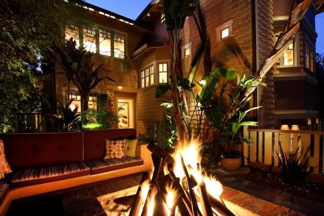 508 Escalona Dr, Capitola, CA 95010 (#ML81794755) :: Strock Real Estate