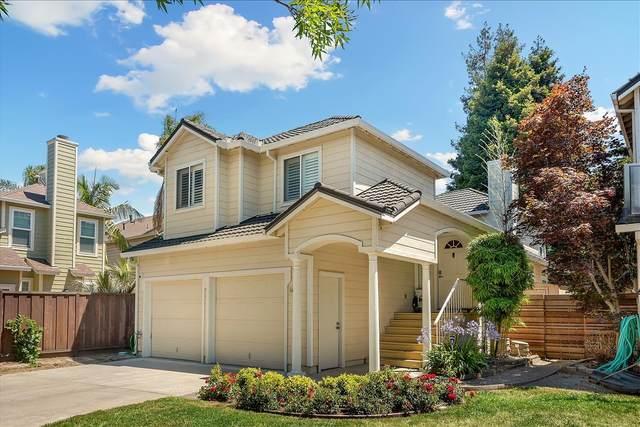 605 Moorpark Way, Mountain View, CA 94041 (#ML81795506) :: The Goss Real Estate Group, Keller Williams Bay Area Estates