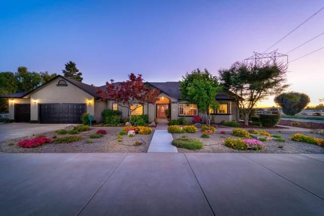 5652 Diablo Hills Rd, Tres Pinos, CA 95075 (#ML81795719) :: Strock Real Estate