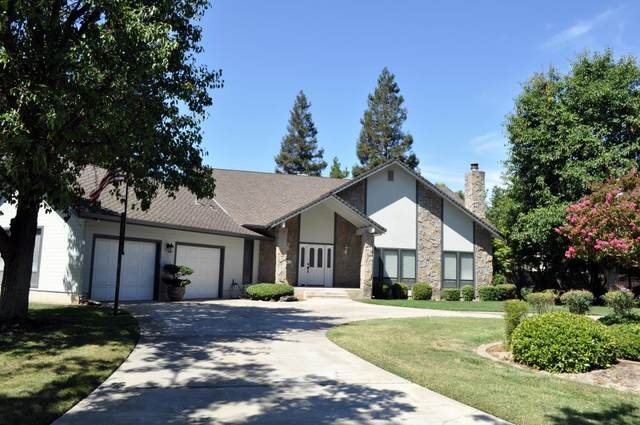 3621 Tina Pl, Stockton, CA 95215 (#ML81796119) :: The Kulda Real Estate Group