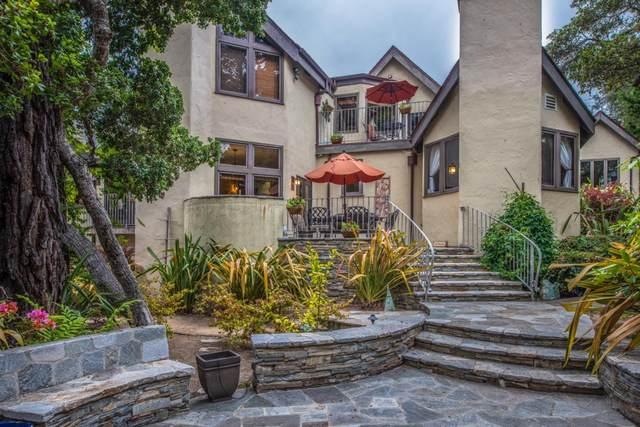 3424 7th Ave, Carmel, CA 93923 (#ML81797850) :: The Kulda Real Estate Group