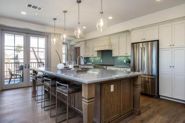 600 Chestnut St 202, San Carlos, CA 94070 (#ML81798247) :: Real Estate Experts