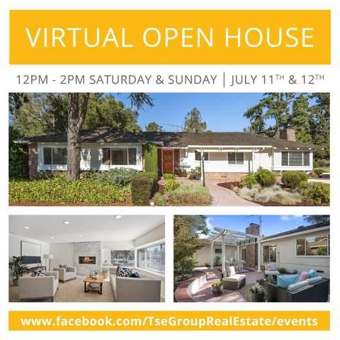 12080 Brookglen Dr, Saratoga, CA 95070 (#ML81798539) :: Intero Real Estate
