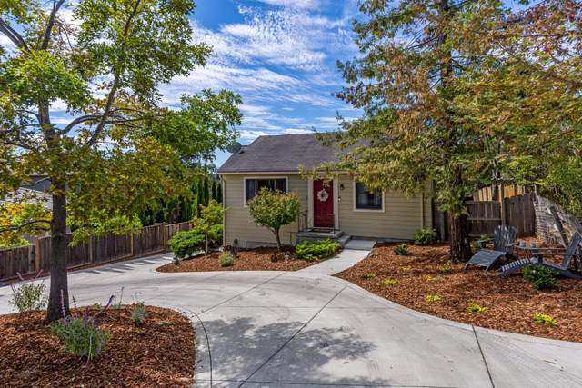 434 Summit Dr, Redwood City, CA 94062 (#ML81800565) :: Live Play Silicon Valley