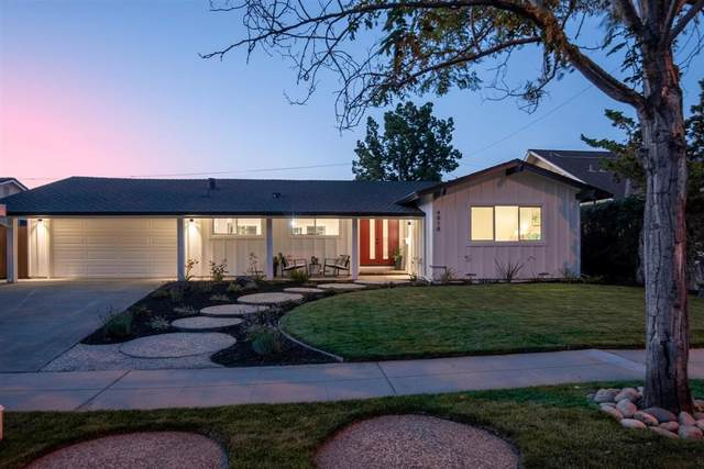 4918 Howes Ln, San Jose, CA 95118 (#ML81803792) :: Robert Balina | Synergize Realty