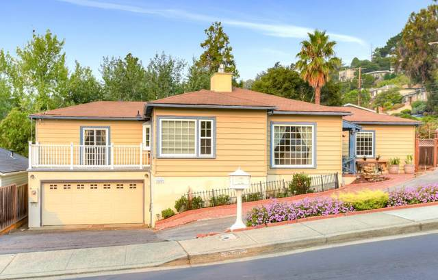800 Alameda De Las Pulgas, Belmont, CA 94002 (#ML81806022) :: The Sean Cooper Real Estate Group