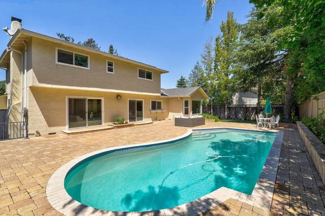 669 Barneson Ave, San Mateo, CA 94402 (#ML81807141) :: Real Estate Experts
