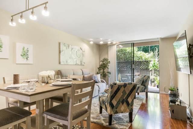3145 Shelter Creek Ln, San Bruno, CA 94066 (#ML81808972) :: Strock Real Estate