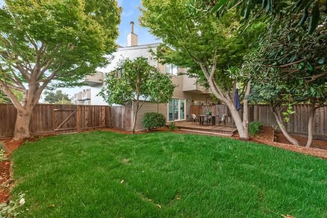 366 Sierra Vista Ave 11, Mountain View, CA 94043 (#ML81809637) :: The Goss Real Estate Group, Keller Williams Bay Area Estates