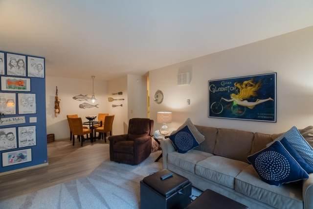 2110 Golden Oaks Ln 2110, Monterey, CA 93940 (#ML81811049) :: Real Estate Experts