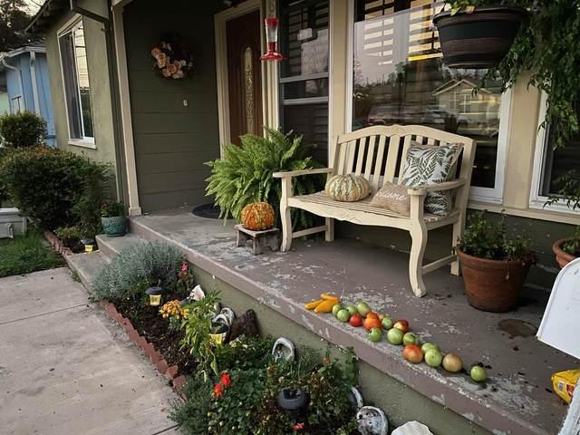 831 8th Ave, Redwood City, CA 94063 (#ML81813727) :: The Goss Real Estate Group, Keller Williams Bay Area Estates