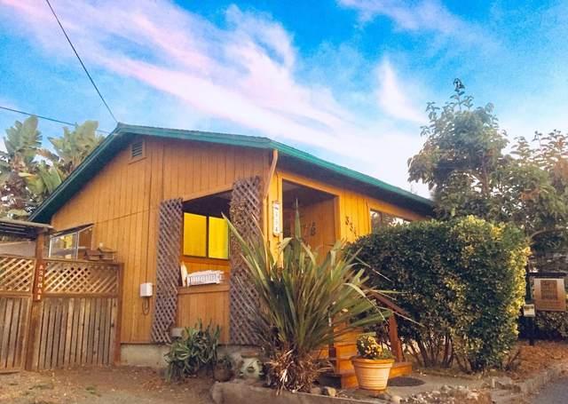334 Carpenteria Rd, Aromas, CA 95004 (#ML81814634) :: The Sean Cooper Real Estate Group