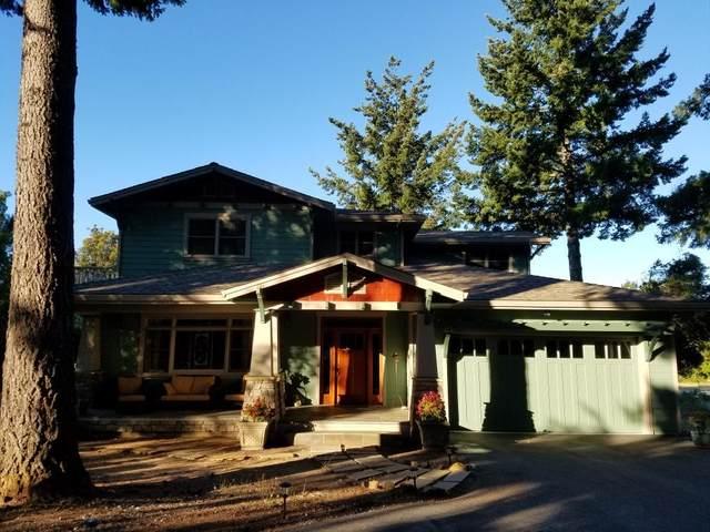 8355 Empire Grade, Santa Cruz, CA 95060 (#ML81816296) :: The Realty Society