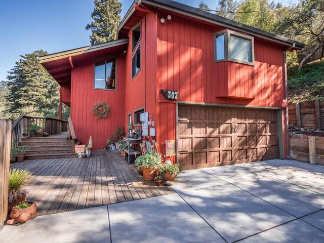 303 White Rd, Watsonville, CA 95076 (#ML81818062) :: The Sean Cooper Real Estate Group