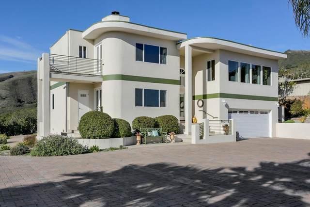 320 El Caminito Rd, Carmel Valley, CA 93924 (#ML81823125) :: The Kulda Real Estate Group