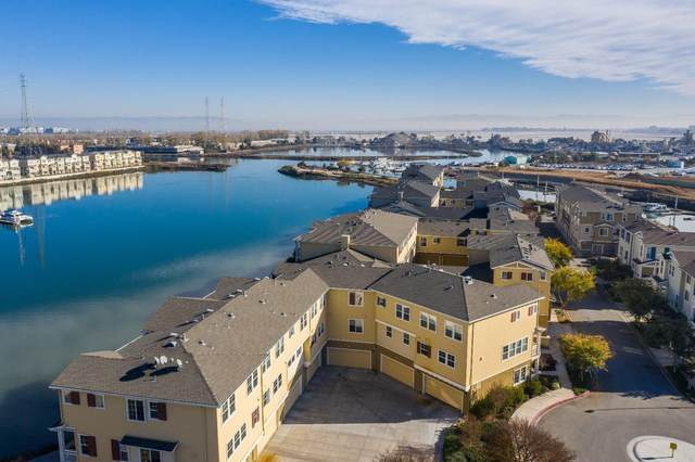 639 Turnbuckle Dr 1502, Redwood City, CA 94063 (MLS #ML81823261) :: Compass