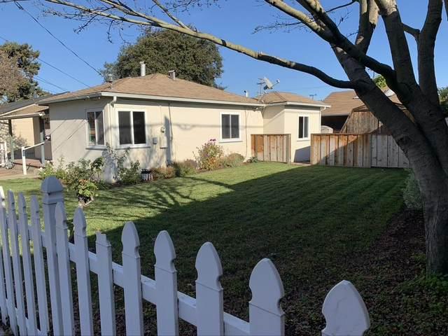 1192 Billings Blvd, San Leandro, CA 94577 (#ML81823696) :: The Sean Cooper Real Estate Group