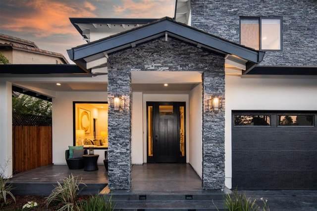 30 Avondale Ave, Redwood City, CA 94062 (#ML81824257) :: Schneider Estates